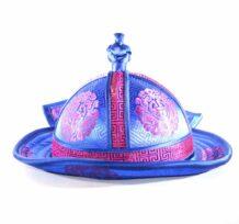 Mongolian Hat