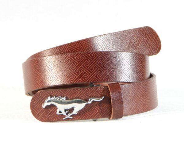 Mongolian horse Belt