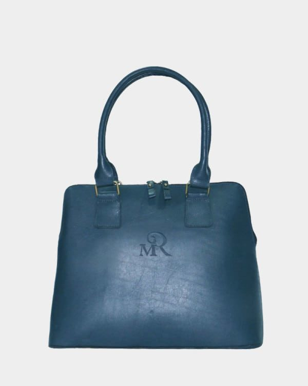 Mongolian MR Leather Bag