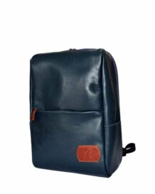 Mongolian MR Men's Leather Gentlemen Bag