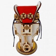 Mongolian Souvenir