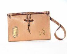Nomadic Leather Bag