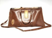 Nomadic Leather Shoulder Bag