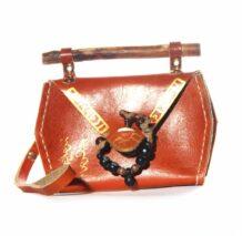 Nomadic Leather Shoulder Bag