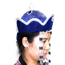Women's Pearl Hat