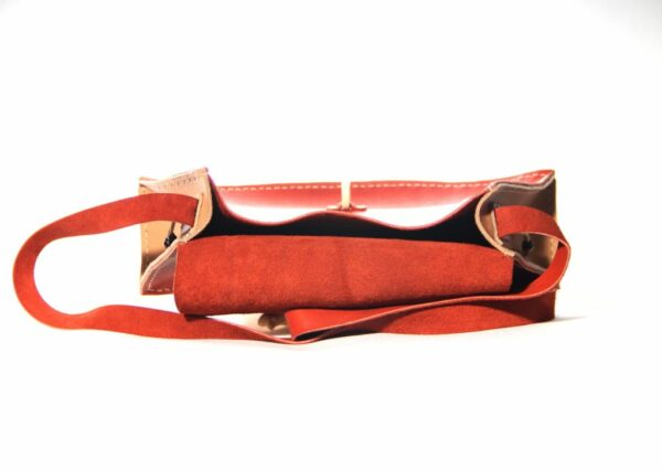 Open nomad bag