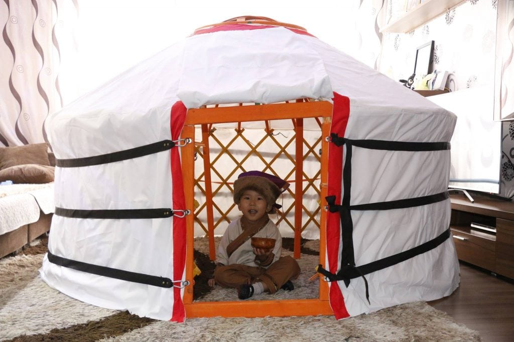Kids Yurt Playhouse Mini Teepee Tent Ebay All of the images and text on this page can be changed to personalize the site for brand and to communicate your unique story to your. details about kids yurt playhouse mini teepee tent