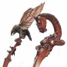 Morin Khuur/Horsehead Fiddle/