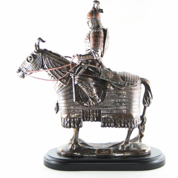 Mongolian Elite soldier