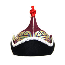 Ornamented Hat