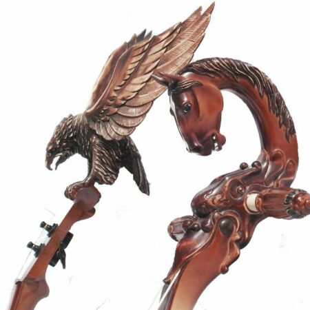 Morin Khuur's History and Evolution from XII Century
