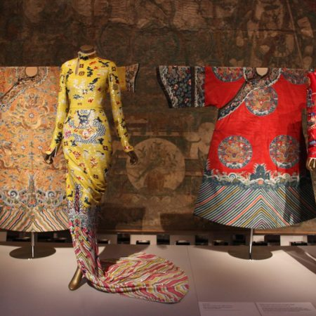Traditional Costume Making