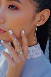 Mongolian Ulzii Young Ring