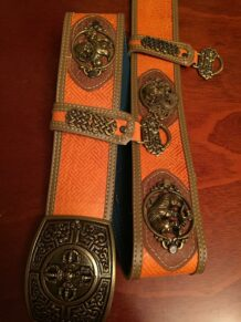 ig Belt for Deel