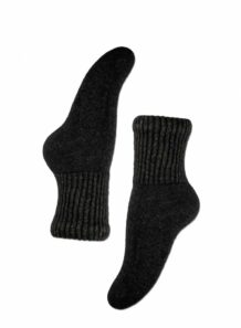black yak male socks