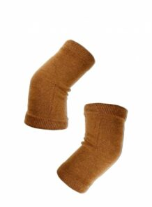 brown knee warmer 2