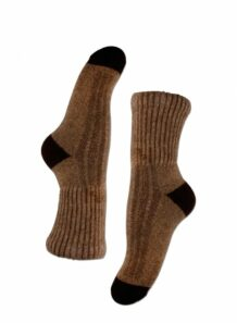 brown male socks 2