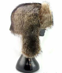 шляпа енота 2