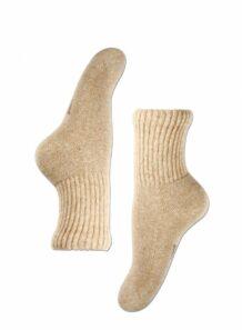 white female socks