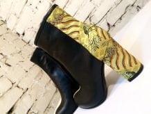 ornament high heels