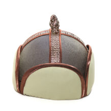 4 Side Velour Hat