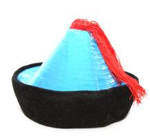 Buriad Hat