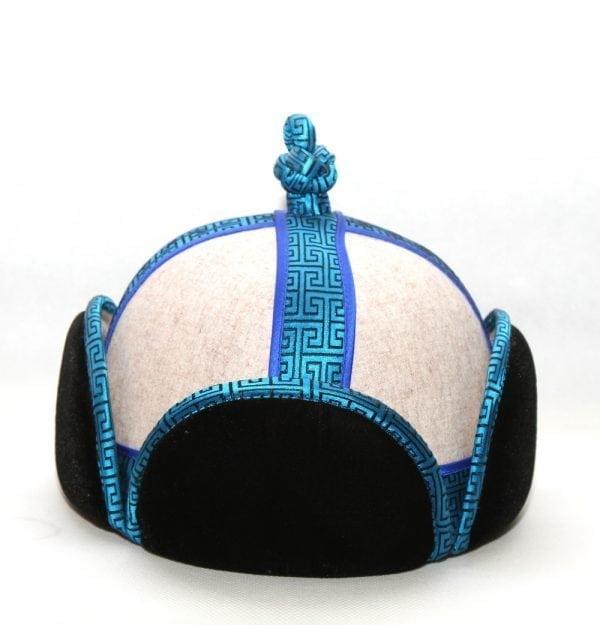 Mongolia mens hat