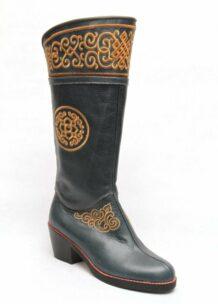 Modern Women's Boots