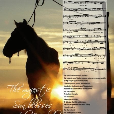 Mongolian Traditional Song /Long, Short/