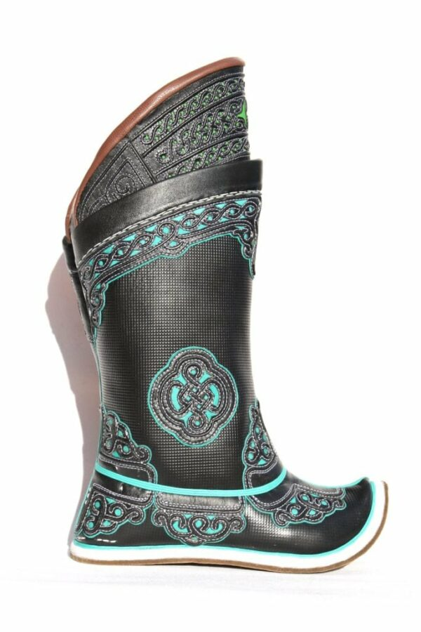 Traditional Boots