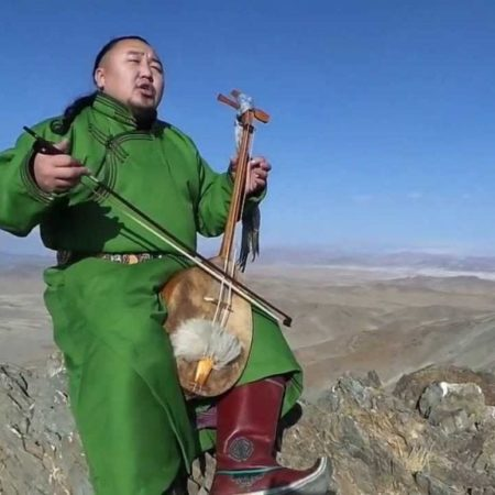 Khoomei (Larynx Crooning) – Mongolian Cultural Heritage