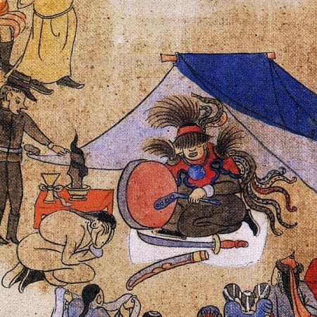 Mongolian Shamanism – Traditions and Ceremonies