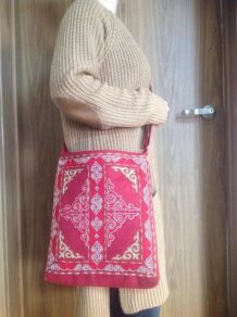 Kazakh bag