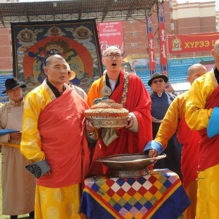 Ritual for Summoning Prosperity