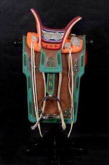 saddle72