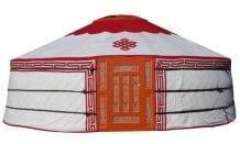 yurt cover