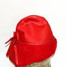 Adjustable Tuguldur hat