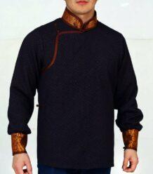Mongolian Deel Shirt