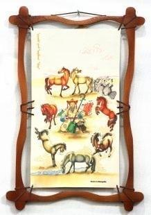 8 Horse