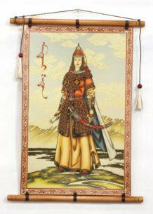 Mandukhai Queen