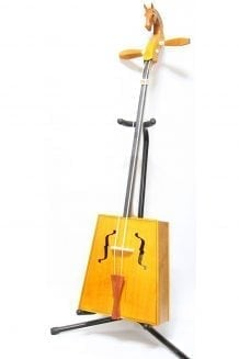 Yellow Morin Khuur
