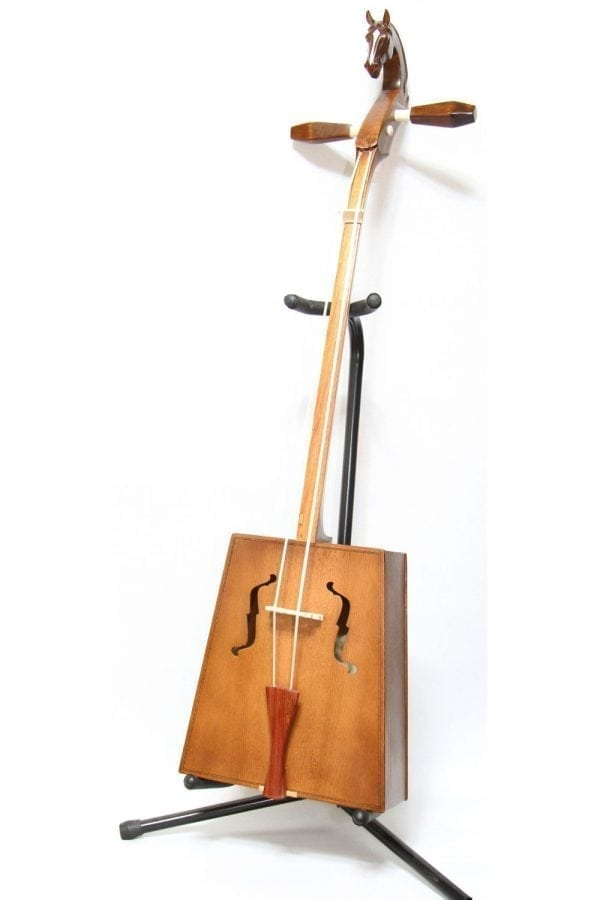 Beginner Light Brown Morin Khuur