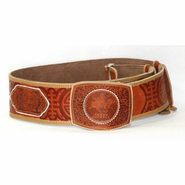 Men's Leathern Belt