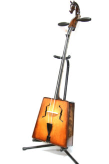 Master Brown Morin Khuur 7-
