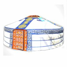 Mongolian Yurt Waterproof Cover