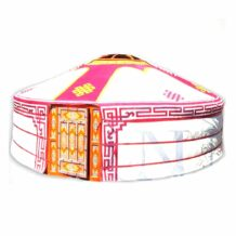 Mongolian Yurt Waterproof Cover