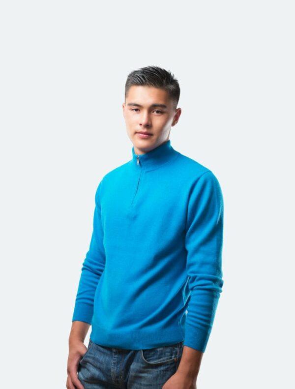 Water Blue Cardigan