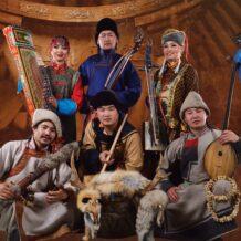 Altai Zolgoy DOo