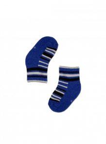 Blue Children's Socks