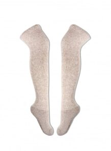 Long socks 3